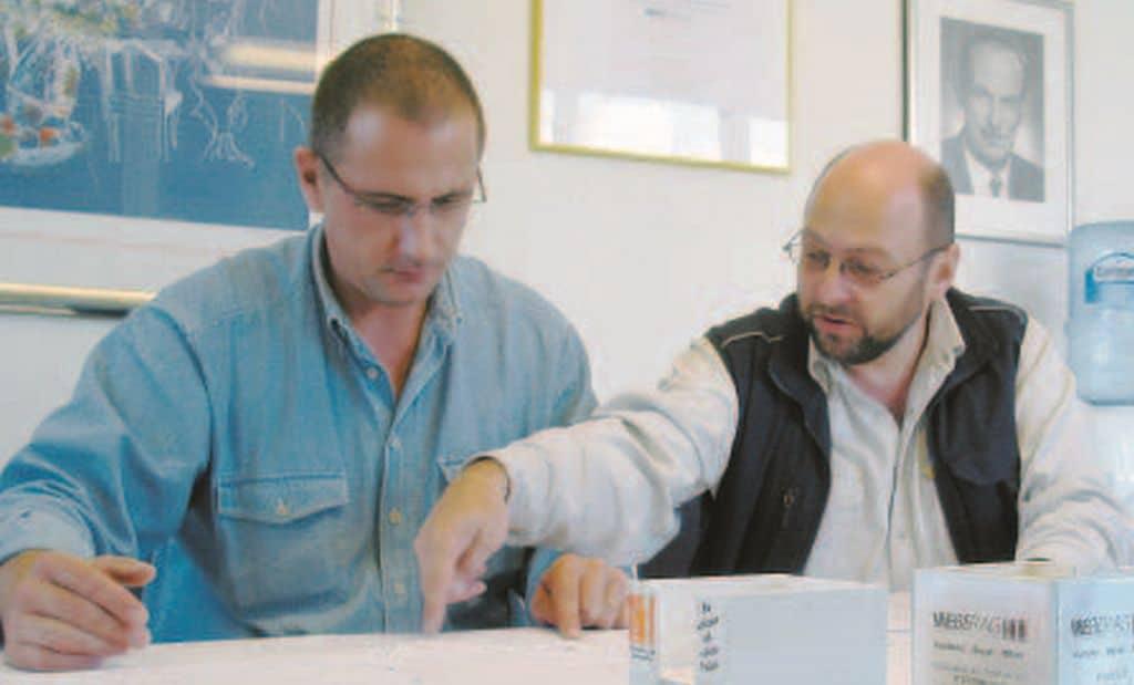 WEBER AG Aktuell: Ausgabe 3 – Die SBB arbeitet mit WEBER AG zusammen
