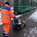 BVB Winterdienst