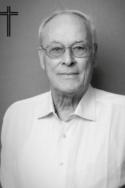 Bernhard Weber sen.