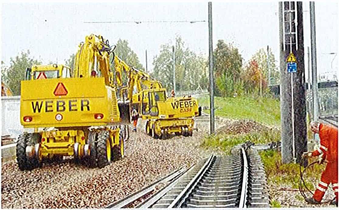 WEBER AG Aktuell: Ausgabe 9 – BLT verstärkt sich im Birseck