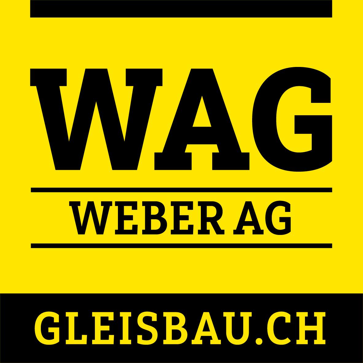 WEBER AG - Gleisbau Region Basel und Schweizweit
